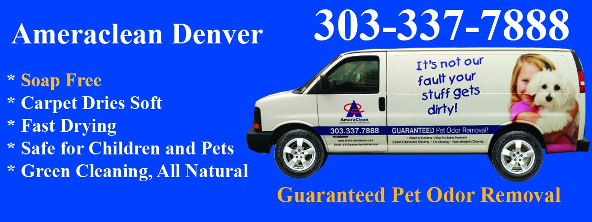 Carpet Cleaning Denver